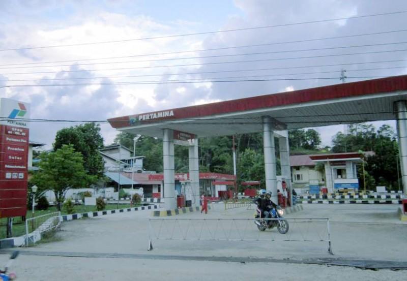 BBM Satu Harga, Kecamatan Ledo, Kalbar, Menjadi Titik ke-28