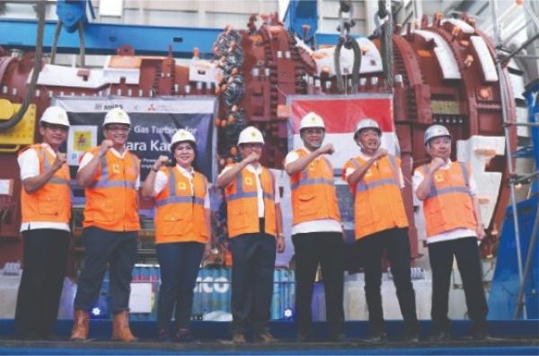 Bekerja Tuntas Mengawal Infrastruktur Kelistrikan di Jawa Bagian Barat