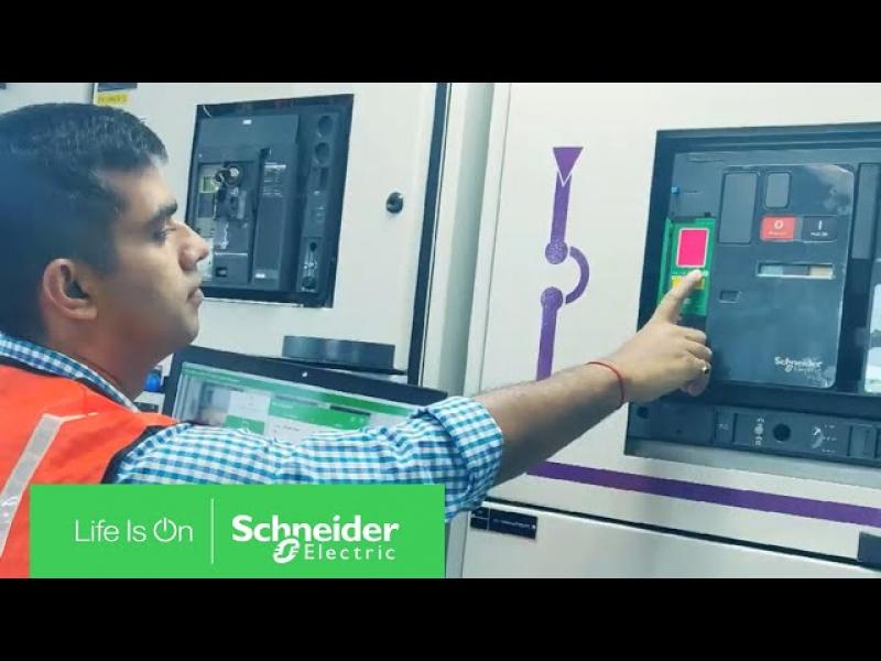 Berkat Dukungan Schneider Electric, Lintasarta Berhasil Raih SLA Hingga 99,9%