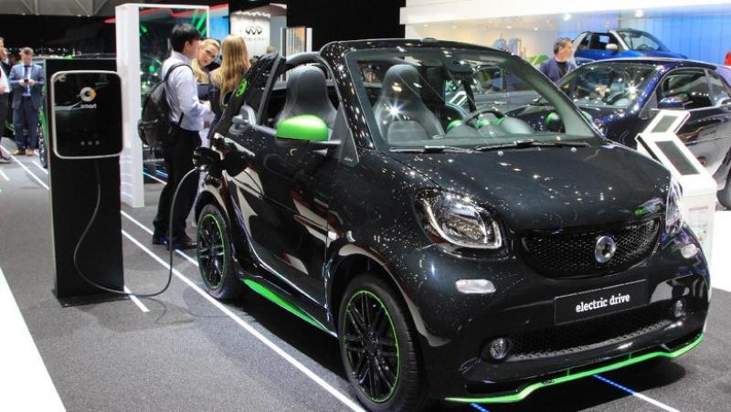 Berkat Standar Emisi Diperketat, Penjualan Mobil Listrik Di Eropa Meningkat 3x Lipat