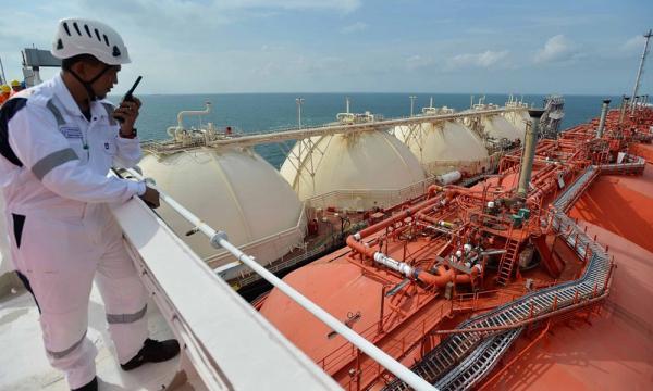 BP Indonesia Tambah 4 Miliar Dolar di Tangguh Papua