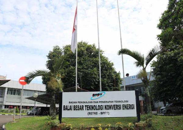 BPPT Akselerisasi Hilirisasi Teknologi Energi Dukung Pemulihan Ekonomi Nasional