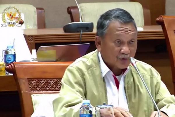 Cadangan Minyak Indonesia Tersedia untuk 9,5 Tahun dan Cadangan Gas 19,9 Tahun