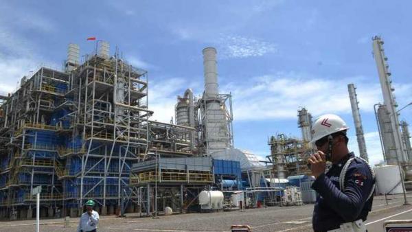Chandra Asri Raih Pinjaman DBS untuk Perkuat Ekspor Produk Petrokimia