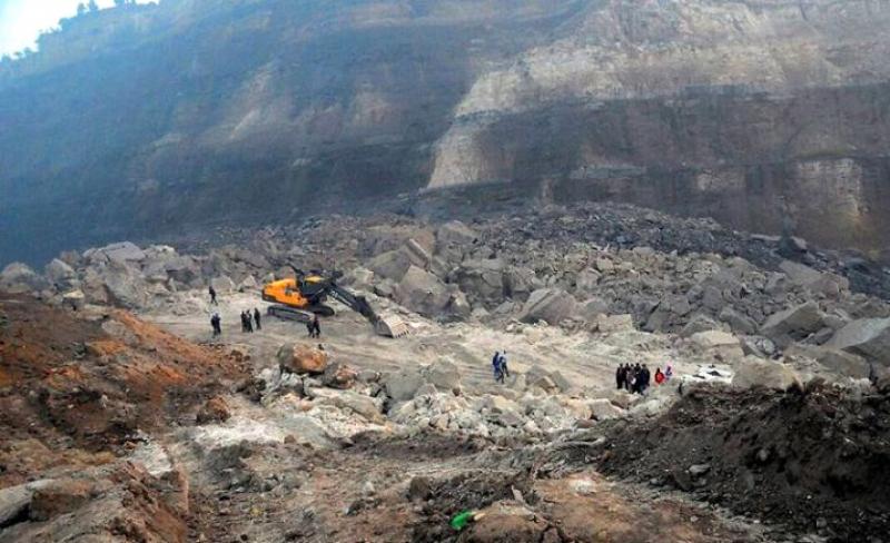 China Perketat Impor Batu Bara, HBA Turun Tipis