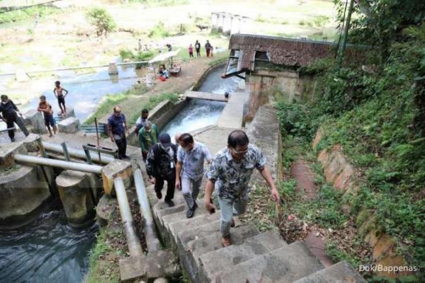 Dorong Investasi di Pulau Sumba, Bappenas Andalkan EBT