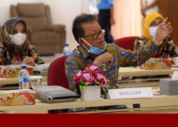 DPR Dorong Pemerintah Kembangkan Tenaga Nuklir
