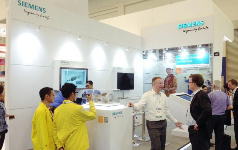 Dukung Efisiensi Energi, Siemens Fokus pada Transformasi Digital