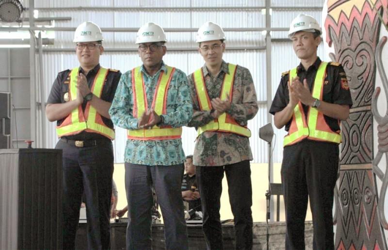 Dukung Tingkatkan Ekonomi di Wilayah Timur Indonesia