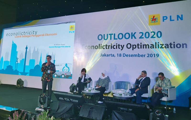 Econolictricity Optimalization, Cara PLN Meneropong Peluang Bisnis Listrik