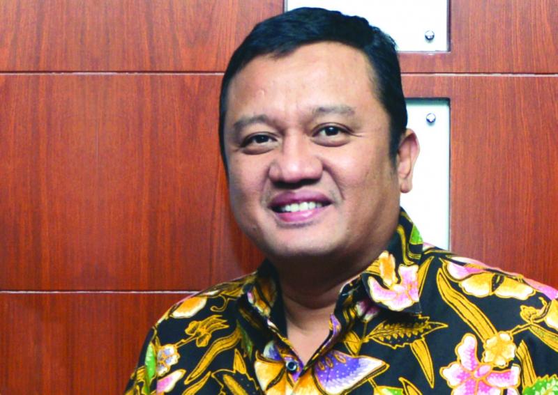 Edwin Hidayat Dipercaya Jadi Wadirut AP II
