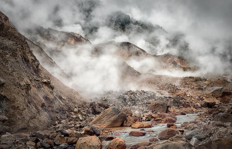 Flores Geothermal Island, Segera Dikembangkan Untuk Kesejahteraan Masyarakat