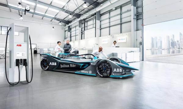 Formula E: Performa Mobil Sport Listrik Dekati Jet Darat