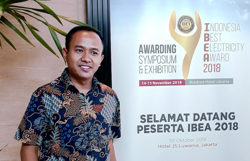 Galleon Optimistis Raih Satu Penghargaan di IBEA 2018
