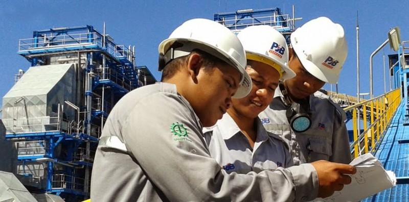 Garap Pembangkit 14 Ribu MW, PJB Inves Rp 25 T