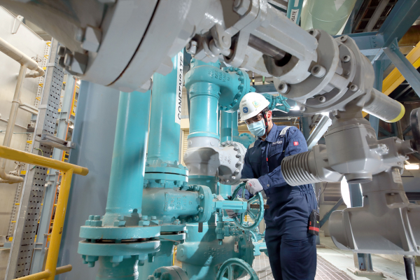GE Power Sukses Install Teknologi 9HA.02 di Pembangkit ListrikMalaysia
