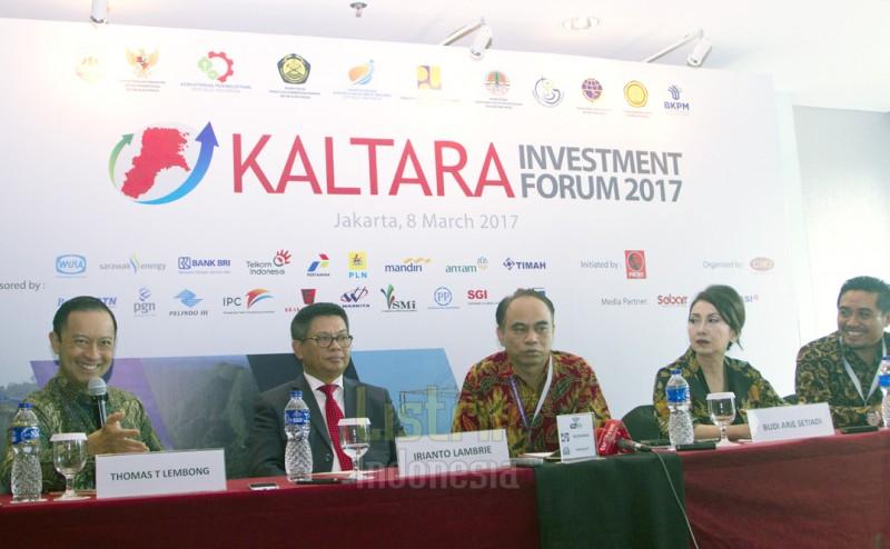 Gubernur Kaltara: Mudahkan Investor Menanamkan Modal di Kaltara