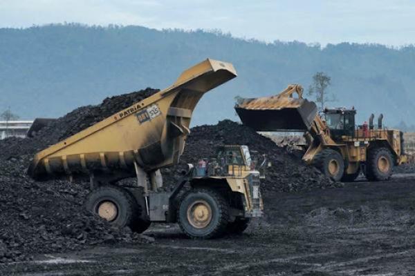 Harga Batubara Acuan Dipatok US$89,74 per ton Mei 2021