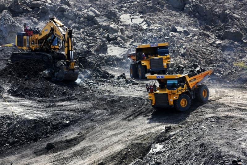 Harga Rendah, Produsen Batu Bara Bakal PangkasProduksi Hingga 20%