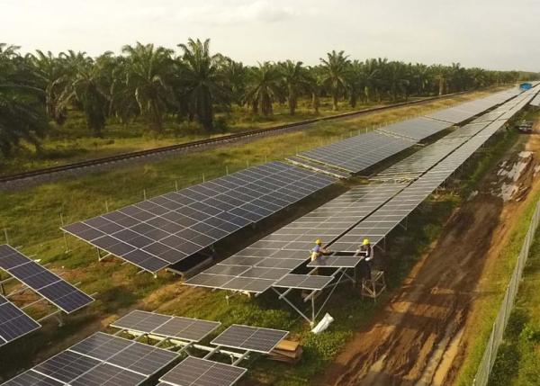 Hindari Krisis Energi, Indonesia Perlu Percepat Pembangunan Energi Terbarukan