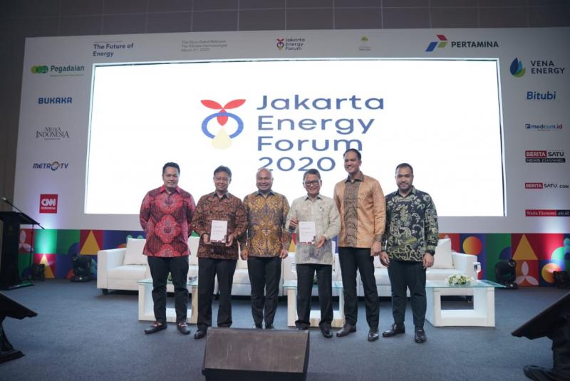 HIPMI Jaya Gelar Forum JEF 2020 Bagi Sektor Energi