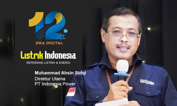 HUT ke-12 MLI: Transformasi Informasi bagiSistem Kelistrikan Indonesia