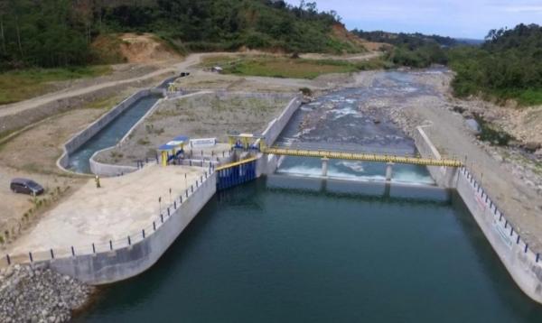 HUT Ke-9, Brantas Energi Terus Dukung Infrastruktur Kelistrikan