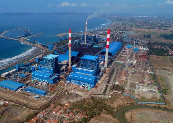 Implementasi Cofiring PLTU Tingkatkan Economic Scale Biomassa