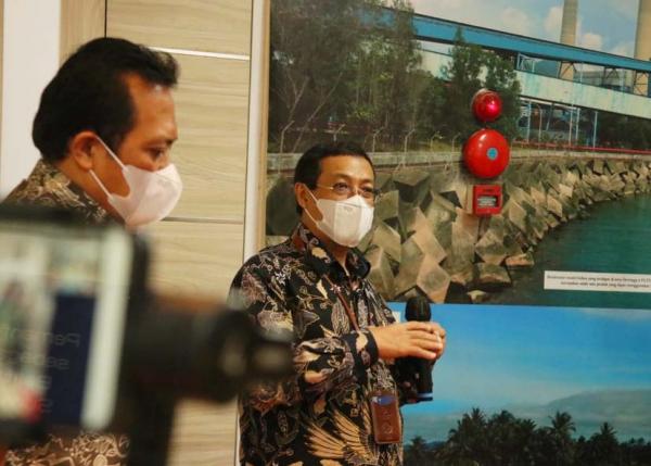 Indonesia Power Dorong Potensi Besar FABA Untuk Membangun Indonesia