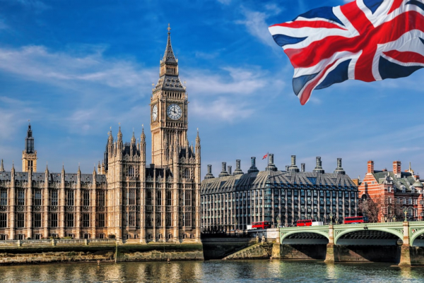 Inggris Bakal Setop Penggunaan Batubara untuk Pembangkit Lisrik