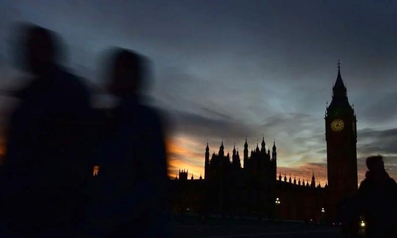 Inggris Tak Luput dari Bencana Blackout