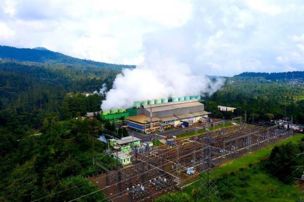 Inilah Analisis Bentuk Holding BUMN Geothermal