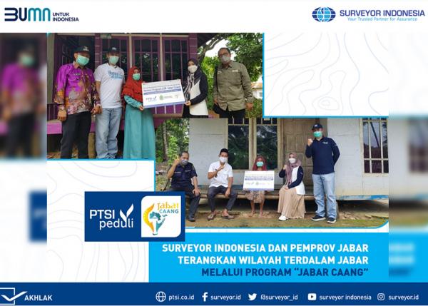 Instalasi Listrik Gratis dari Surveyor Indonesia