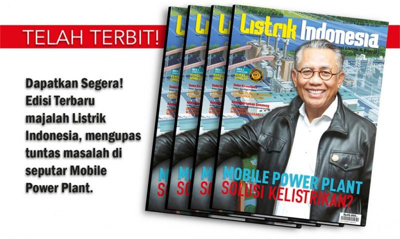 Jangan Lewatkan! Dapatkan Majalah Listrik Indonesia Edisi Terbaru