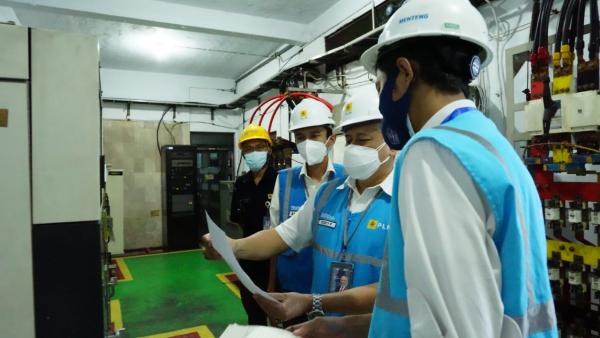 Jelang HUT RI di Jakarta, PLN Terjunkan 2356 Personel Jaga Keandalan Pasokan Listrik