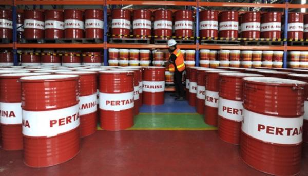 Jelang Lebaran, Pertamina Lubricants Antisipasi Lonjakan Konsumsi Pelumas