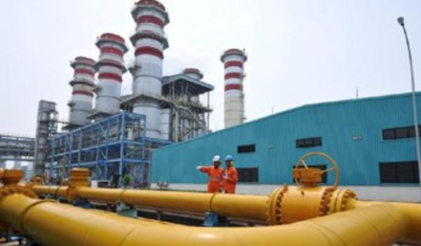 Jelang Lebaran PGN Prediksi Permintaan Gas untuk Kelistrikan Meningkat