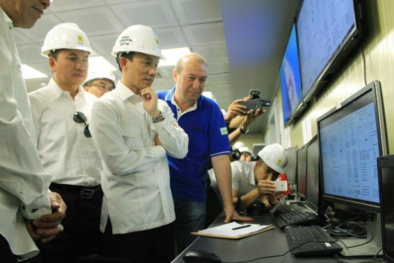 Jelang Lebaran, PLN Tambah Pasokan 240 MW untuk Sumatera Utara