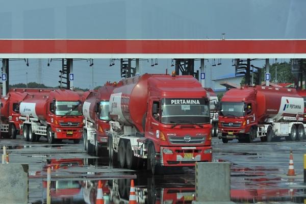 Jelang Libur Nataru, Pertamina Siap Kawal Distribusi BBM dan LPG