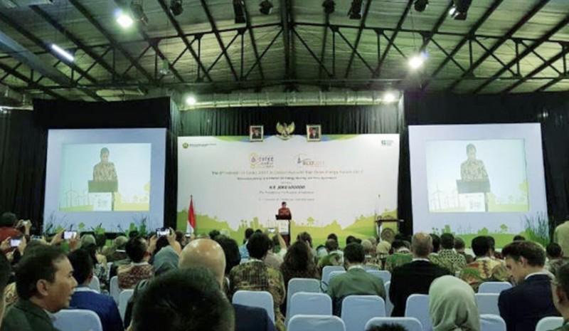Jonan: Porsi Bauran EBT di 2025 Tidak Berkurang, Kalau Bisa Bertambah