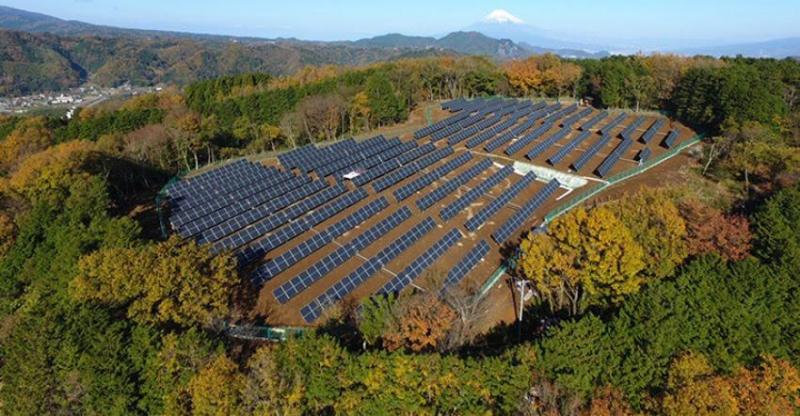 Kapasitas Terpasang EBT Baru 7.435 MW