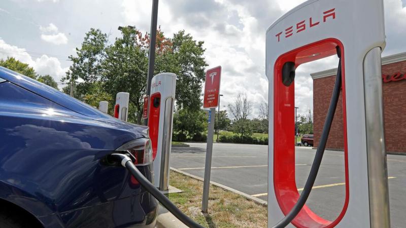 Kejar Target 500 Ribu Mobil Listrik, Tesla Potong Harga