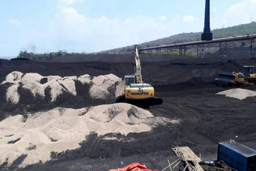 Kejar Target EBT, Cofiring Biomassa Dipacu