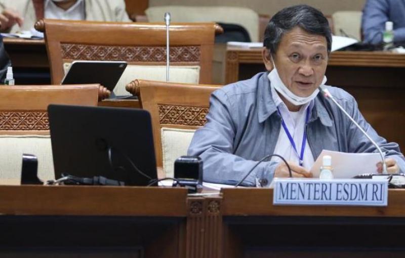 Kementerian ESDM Pangkas Anggaran Enam Triliunan Untuk Tangani Corona