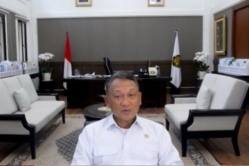 Kementerian ESDM Resmi Meluncurkan Operasional SPBKLU
