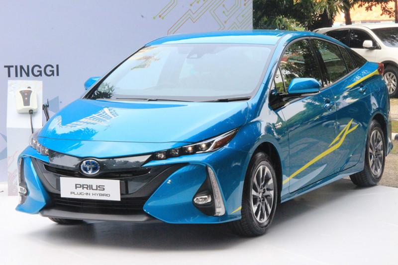 Kendaraan Listrik Kurangi Ketergantungan Energi Fosil, Beralih ke Energi Ramah Lingkungan