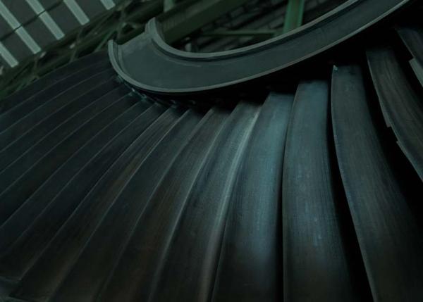Keren, Barata Indonesia Pasok Komponen Turbin PLTU Jawa 9 dan 10
