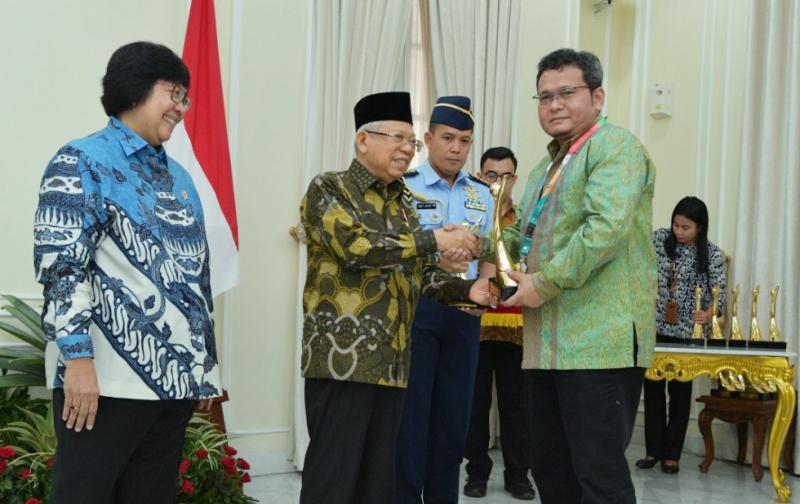 Keren, PLTU Tanjung Jati B Raih Proper Emas 2019