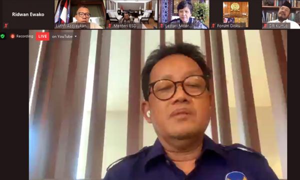 Komisi VII DPR Dukung PLTN, Setuju Masuk RUU EBT