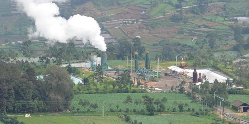 Komisi VII DPR RI Inisiasi Eksplorasi Geothermal Dibiayai Negara
